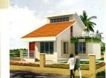2 BHK Ind Bungalow Type B