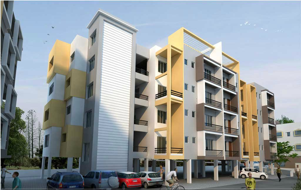 flat for sale in ratnagiri